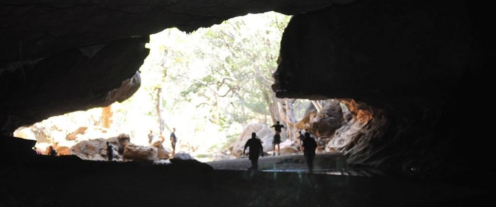 Tunnel Creek