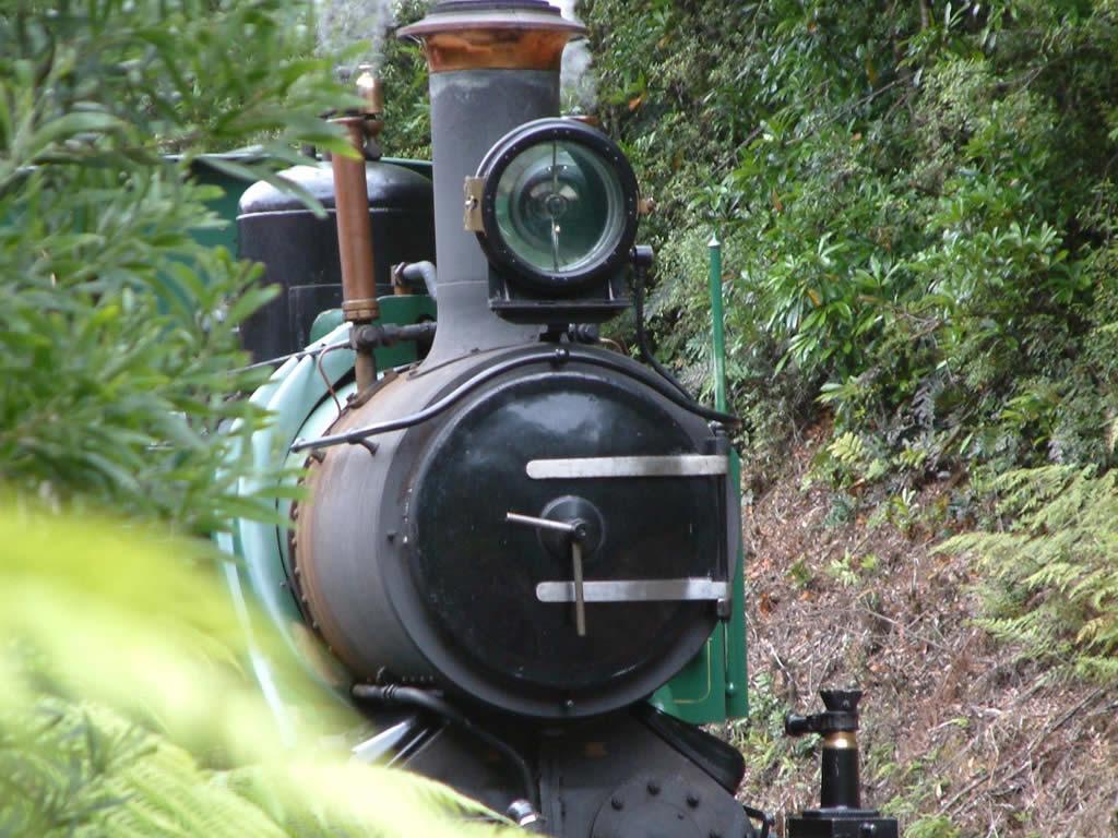 The Abt Train